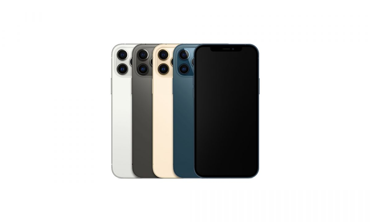Apple iPhone 12 Mini ja iPhone 12 Pro Max
